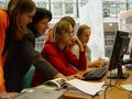 Den GIS 2007 - 6. Stanoviště ISŽP + HZS