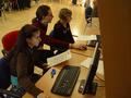 Den GIS 2007 - 12. Staniště KU