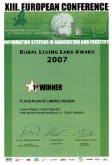 Rural Living Labs Award