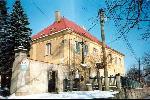 domov sv. vavřince v chrastavě