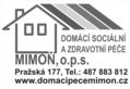 Domácí sociální a zdravotní péče Mimoň, o. p. s.