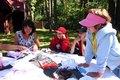 09 Příprava šablon pro batikování