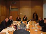 Setkání hejtmana s poslanci a senátory PČR za Liberecký kraj