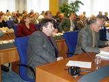 Především odborná veřejnost se účastnila první národní diskuse o budoucnosti venkova České republiky