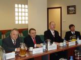 Jednání ve Wroclawi na Úřadu Maršálka Dolnoslezského vojvodství